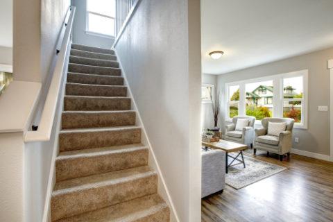 7 toptips voor het opknappen van je trap