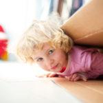 Hoe overleef je een verhuizing met kinderen?