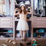 Désencombrez votre garde-robe en 5 étapes
