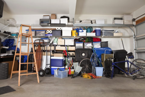 Coronavirus : nos conseils pour ranger votre garage
